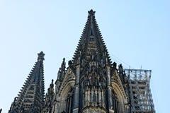 Köln-Kathedralen-Deutscher: Kölner Dom Stockfotos