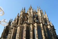 Köln-Kathedralen-Deutscher: Kölner Dom Stockbilder