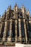 Köln-Kathedralen-Deutscher: Kölner Dom Lizenzfreie Stockbilder