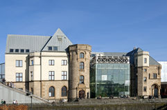 Köln-Schokoladen-Museum, Deutschland stockfotos