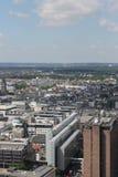 Köln-Stadt Lizenzfreie Stockfotos