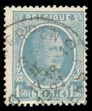 König Albert The 1. stockbild