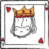 König Card Stock Abbildung
