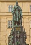 König Charles das 4. Lizenzfreie Stockbilder
