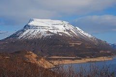 König Cove Alaska Stockfotografie