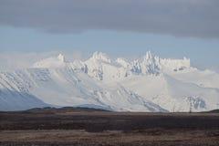 König Cove Alaska Lizenzfreie Stockfotos