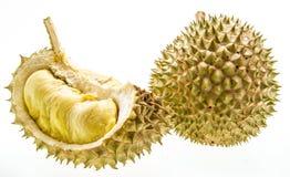 König der Früchte, Durian Lizenzfreie Stockbilder