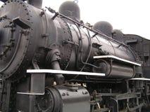 König der Schienen lizenzfreies stockbild