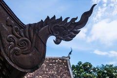König Of Nagas Lizenzfreie Stockfotografie