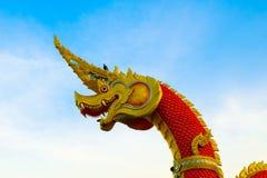 König Of Nagas Stockfoto