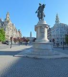 König Peter IV von Portugal stockfotografie
