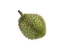 König von Früchte Durian Stockbilder
