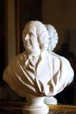König von Frankreich - Versailles Stockbilder