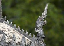 König von Nagas Stockbild