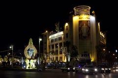 König von Thailand Lizenzfreie Stockfotos