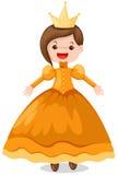 Königin Stockfoto
