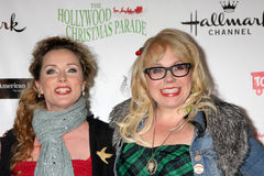 Königin, Kirsten Vangsness Stockbild