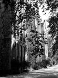Königin ` s altes Krankenhaus stockbilder