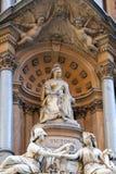 Königin Victoria Lizenzfreie Stockfotos