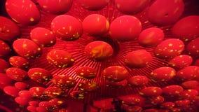 Königliche akustische Decke Albert Halls Stockfoto
