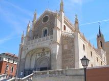 Königliche Kirche Stockfoto
