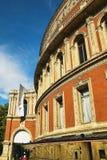 Königlicher Albert Hall Lizenzfreies Stockfoto
