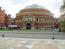 Königlicher Albert Hall Stockfoto
