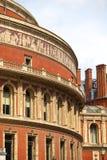 Königlicher Albert Hall, ein Konzertsaal eingeweiht dem Ehemann der Königin Victoria, London, Vereinigtes Königreich Stockfoto