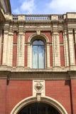 Königlicher Albert Hall, ein Konzertsaal eingeweiht dem Prinzen Albert, London, Vereinigtes Königreich lizenzfreie stockfotos