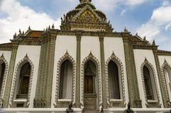 Königlicher Palast Bangkok Thailand Lizenzfreies Stockfoto