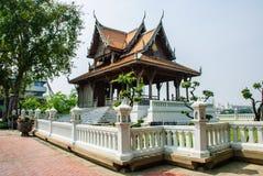 Königlicher Pavillon Santichaiprakan Lizenzfreie Stockfotografie