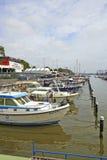 Königlicher Yachtclub Brüssels Lizenzfreies Stockbild