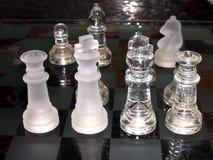 Königliches Gericht Stockfotos