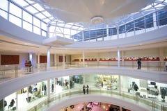 Köpcentrum arkivfoto
