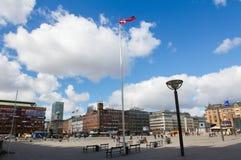 Köpenhamn Royaltyfri Bild
