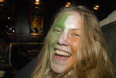 lycklig St Patrick dag Royaltyfri Foto