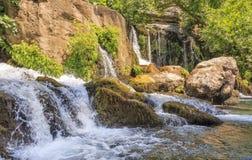 Köprülü canyon Royalty Free Stock Photos