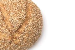 Körniges Handwerker-Brot stockfoto