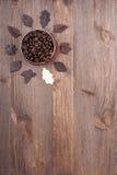 Köstliche Blume Lizenzfreie Stockfotos