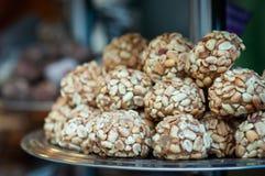 Köstliche Bonbons Lizenzfreie Stockfotografie