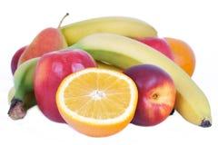 Köstliche Früchte Lizenzfreie Stockfotos