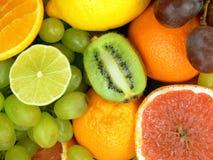 Köstliche Früchte Lizenzfreie Stockbilder
