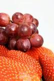 Köstliche frische Frucht Stockfoto