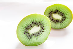 Köstliche Kiwi Lizenzfreies Stockfoto