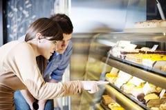Köstliche Kuchen Lizenzfreie Stockbilder