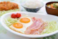 Köstliche Mahlzeiten stockfotografie