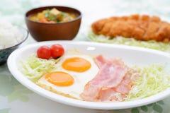 Köstliche Mahlzeiten stockfoto