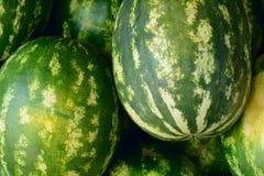 Köstliche Wassermelone Lizenzfreie Stockbilder