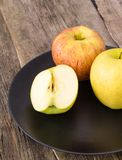 Köstlicher Apple Stockfoto
