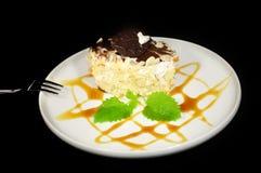 Köstlicher Kuchen Lizenzfreies Stockbild